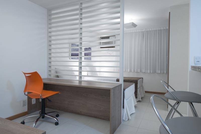 Hotel Prime Itaboraí ~ Quarto Solteiro Hotel